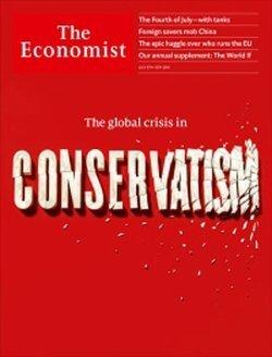 英国エコノミスト